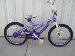 "20"" Girls Bicycles"