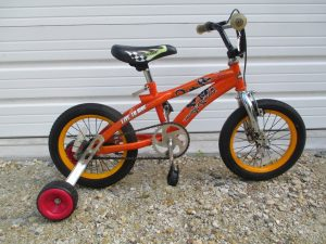 """14"""" Boys Bike"""