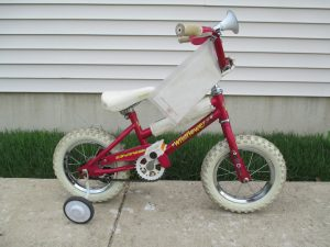 """12"""" Girls Bikes"""