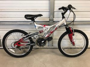 "20"" Boys Bicycles"