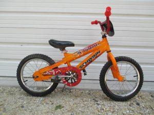"16"" Boys Bikes"
